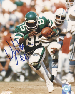 WESLEY WALKER - AUTOGRAPHED SIGNED PHOTOGRAPH - HFSID 263375 1ad8ed24c
