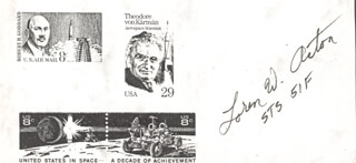 Loren Acton Autographs 264025