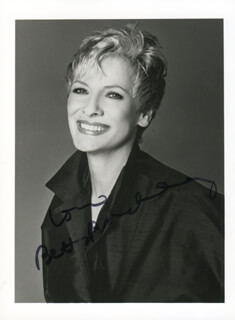 BETTY LYNN BUCKLEY - AUTOGRAPHED SIGNED PHOTOGRAPH