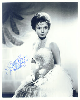 Betty Lynn Photograph Signed Autographs Amp Manuscripts