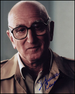 DOMINIC CHIANESE - AUTOGRAPHED SIGNED PHOTOGRAPH