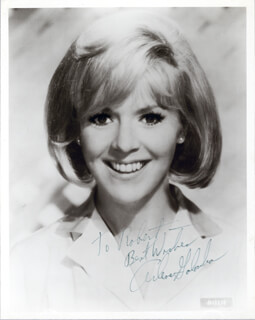 ARLENE GOLONKA - AUTOGRAPHED INSCRIBED PHOTOGRAPH CIRCA 1973