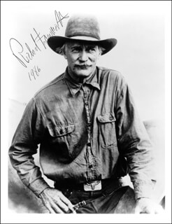 RICHARD FARNSWORTH - AUTOGRAPHED SIGNED PHOTOGRAPH 1986