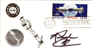 ROSALIND CHAO - FIRST DAY COVER SIGNED