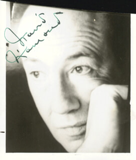 DAVID L. DIAMOND - AUTOGRAPHED SIGNED PHOTOGRAPH