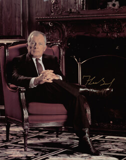 Autographs: F. LEE BAILEY - PHOTOGRAPH SIGNED