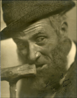 ANDY CLYDE - AUTOGRAPHED INSCRIBED PHOTOGRAPH