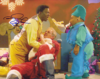 BERNIE MAC - AUTOGRAPHED SIGNED PHOTOGRAPH