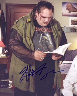 ETHAN SUPLEE - AUTOGRAPHED SIGNED PHOTOGRAPH