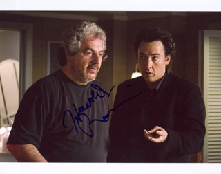HAROLD RAMIS - AUTOGRAPHED SIGNED PHOTOGRAPH