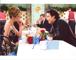 JOHN CUSACK - AUTOGRAPHED SIGNED PHOTOGRAPH