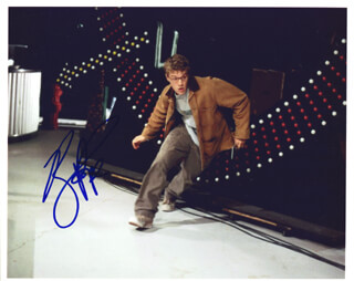 RYAN PHILLIPPE - AUTOGRAPHED SIGNED PHOTOGRAPH