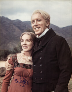MAX VON SYDOW - AUTOGRAPHED SIGNED PHOTOGRAPH CIRCA 1977