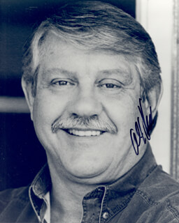 Autographs: ALEX KARRAS - PHOTOGRAPH SIGNED