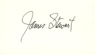 JAMES JIMMY STEWART - COLLECTION WITH JUNE ALLYSON