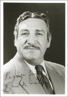 GOVERNOR RAUL H. CASTRO - AUTOGRAPHED SIGNED PHOTOGRAPH