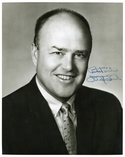 MELVIN R. LAIRD - AUTOGRAPHED SIGNED PHOTOGRAPH