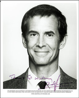 ANTHONY PERKINS - AUTOGRAPHED SIGNED PHOTOGRAPH