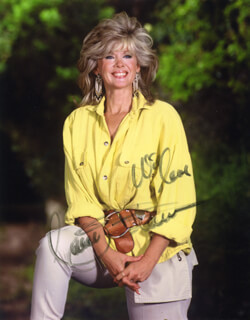 CONNIE STEVENS - AUTOGRAPHED SIGNED PHOTOGRAPH