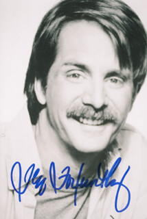 JEFF FOXWORTHY - AUTOGRAPHED SIGNED PHOTOGRAPH