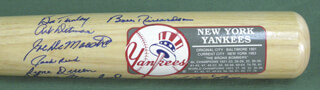 The New York Yankees Memorabilia 277490