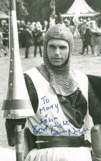 SAM NEILL - AUTOGRAPHED INSCRIBED PHOTOGRAPH