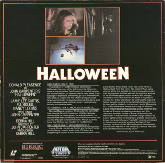Halloween Movie Cast Memorabilia 278759
