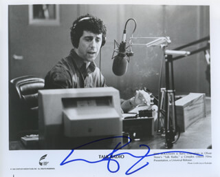 ERIC BOGOSIAN - AUTOGRAPHED SIGNED PHOTOGRAPH
