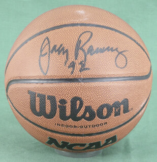 FRANK RAMSEY - BASKETBALL SIGNED