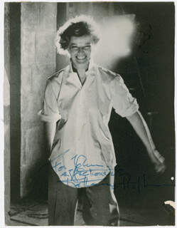 KATHARINE HEPBURN - AUTOGRAPHED INSCRIBED PHOTOGRAPH