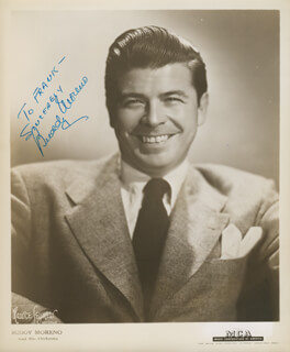 BUDDY MORENO - AUTOGRAPHED INSCRIBED PHOTOGRAPH