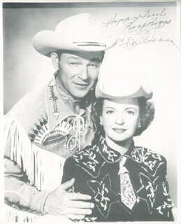 ROY ROGERS - COLLECTION WITH DALE EVANS