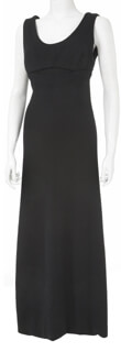 EDIE ADAMS - DRESS UNSIGNED  - HFSID 282746