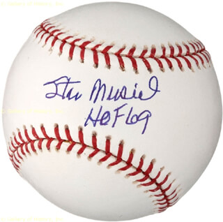 STAN THE MAN MUSIAL - COLLECTION