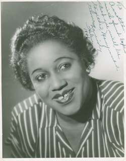 HELEN HUMES - AUTOGRAPHED INSCRIBED PHOTOGRAPH 1946