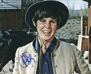 KIM DARBY - AUTOGRAPHED SIGNED PHOTOGRAPH
