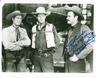 HOUSE PETERS JR. - AUTOGRAPHED INSCRIBED PHOTOGRAPH