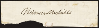 HERMAN MELVILLE - COLLECTION  - HFSID 285746