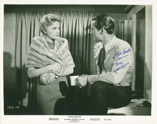 JOCK MAHONEY - AUTOGRAPHED INSCRIBED PHOTOGRAPH