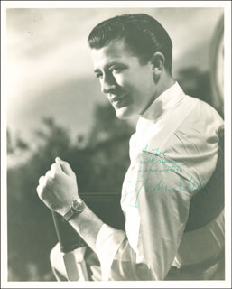 JOHN SHELTON - AUTOGRAPHED INSCRIBED PHOTOGRAPH