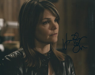 KATHRYN ERBE - AUTOGRAPHED SIGNED PHOTOGRAPH