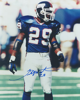 TITO WOOTEN - AUTOGRAPHED SIGNED PHOTOGRAPH