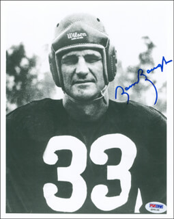 SAMMY BAUGH - AUTOGRAPHED SIGNED PHOTOGRAPH  - HFSID 294090