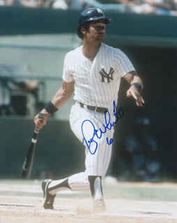 ROY WHITE - AUTOGRAPHED SIGNED PHOTOGRAPH