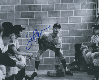 JERRY COLEMAN - AUTOGRAPHED SIGNED PHOTOGRAPH