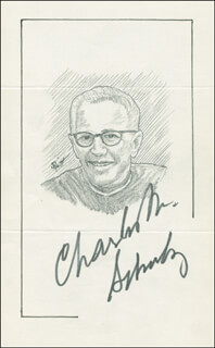 JOHN RAITT - ORIGINAL ART SIGNED CO-SIGNED BY: CHARLES M. SCHULZ