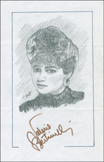 JOHN RAITT - ORIGINAL ART SIGNED CO-SIGNED BY: VALERIE BERTINELLI