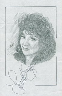 JOHN RAITT - INSCRIBED ORIGINAL ART SIGNED CO-SIGNED BY: LORETTA LYNN