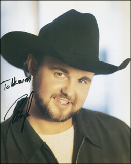 DARYLE SINGLETARY - AUTOGRAPHED INSCRIBED PHOTOGRAPH