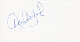 DON BUFORD - AUTOGRAPH